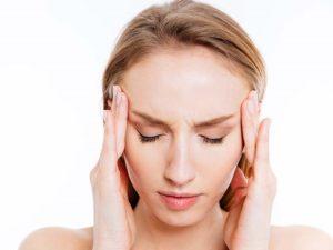 Alimentos que previnem a dor de cabeça